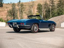 Picture of Classic '67 Corvette - $107,123.00 Offered by August Motorcars - QH6N