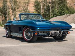 Picture of Classic 1967 Chevrolet Corvette located in Kelowna British Columbia - $107,123.00 - QH6N