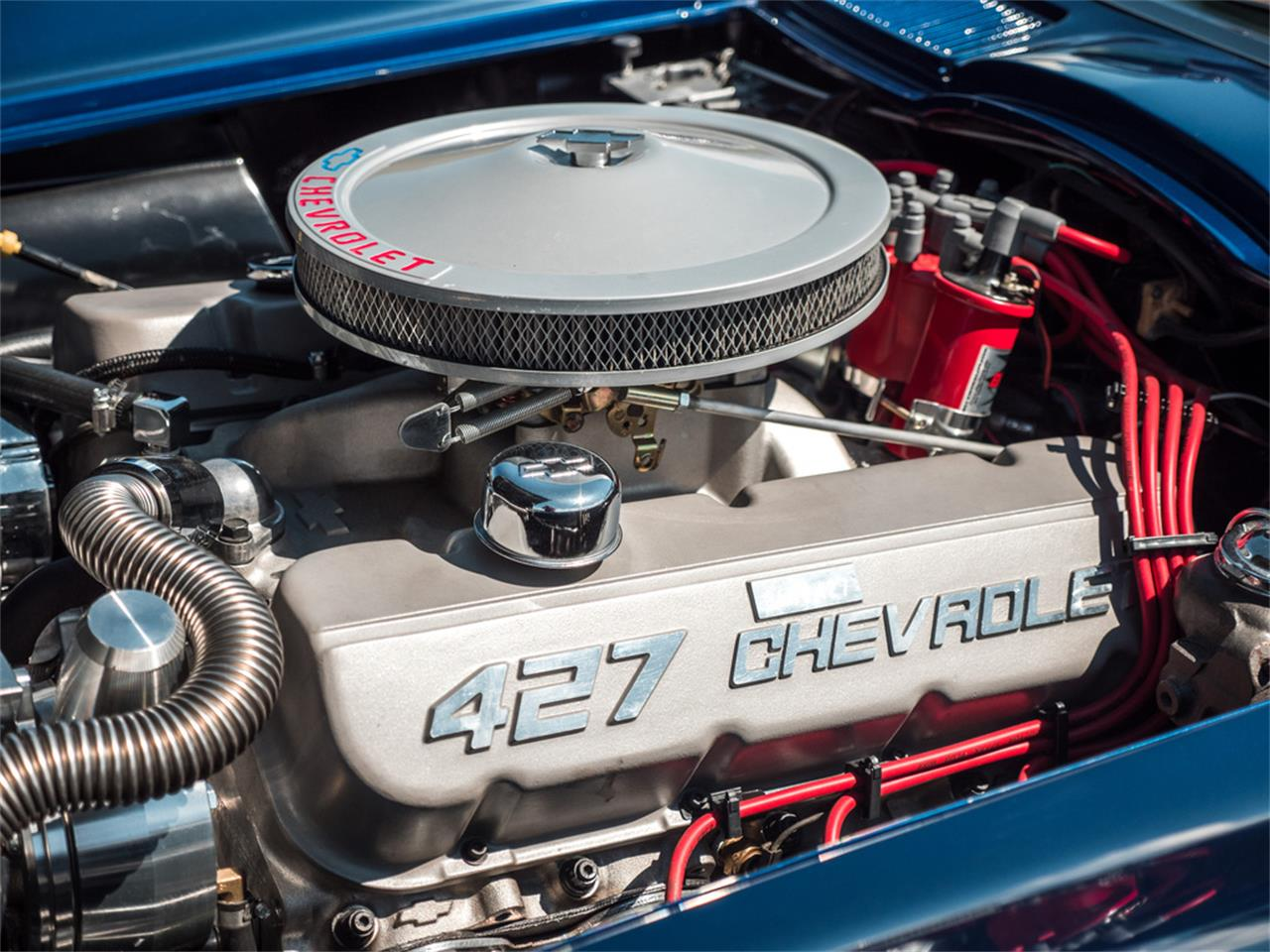 Large Picture of Classic '67 Corvette - $107,123.00 Offered by August Motorcars - QH6N