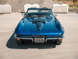 Picture of '67 Corvette Offered by August Motorcars - QH6N
