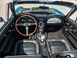 Picture of '67 Chevrolet Corvette located in Kelowna British Columbia Offered by August Motorcars - QH6N