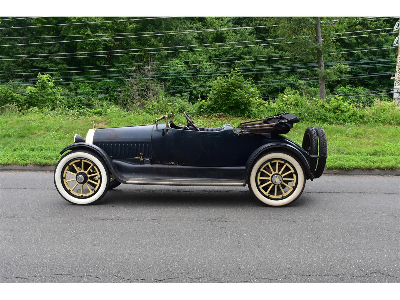 Large Picture of 1915 Marmon 41 Auction Vehicle - QH6O