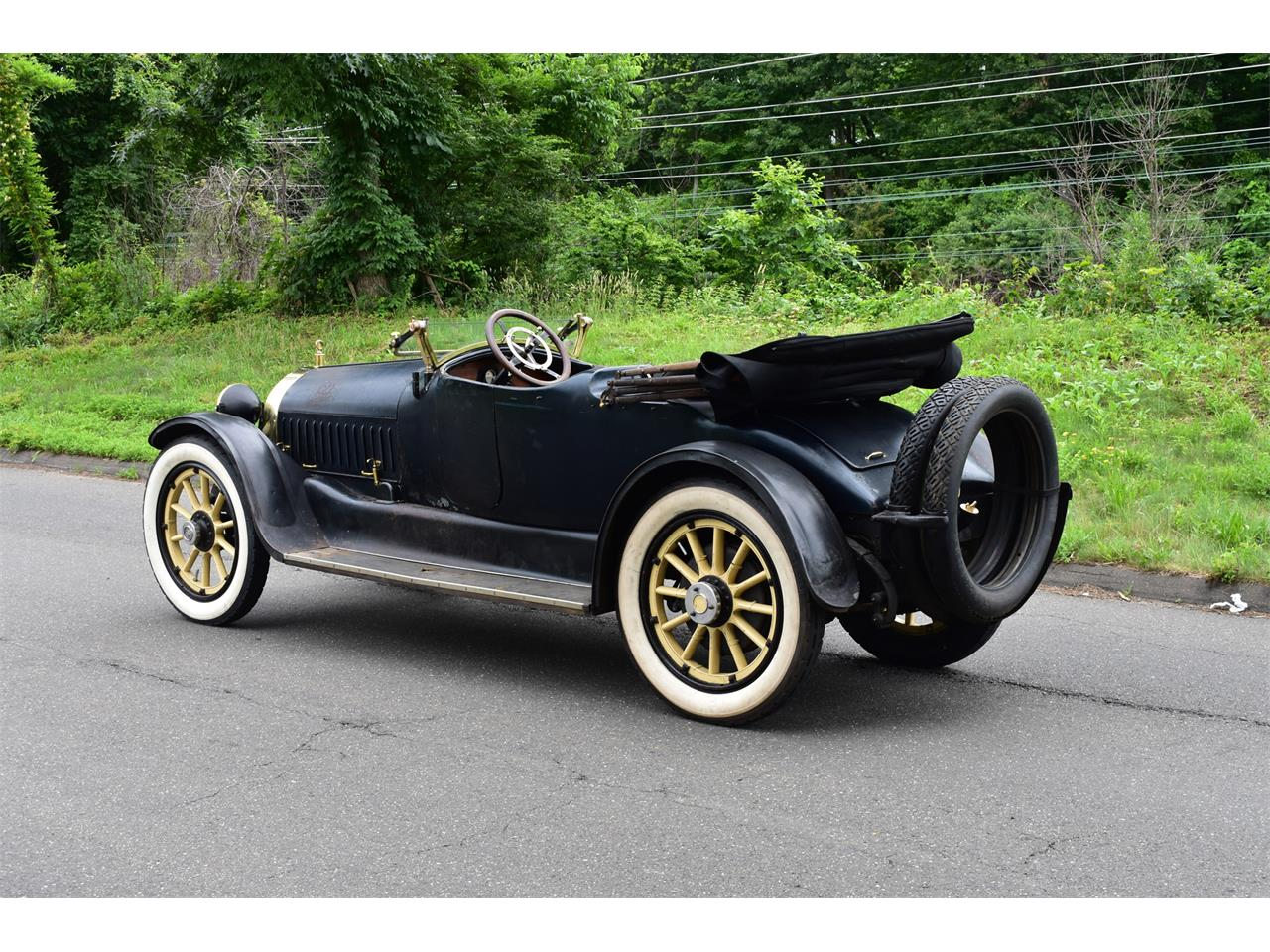 Large Picture of Classic 1915 41 Auction Vehicle Offered by Dragone Classic Motorcars - QH6O