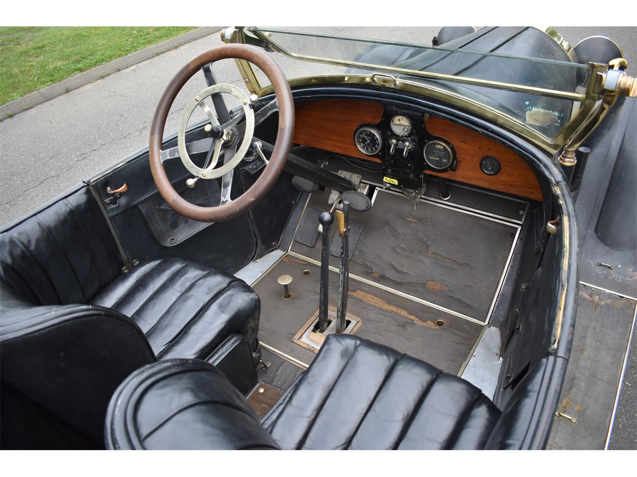 Large Picture of '15 41 located in Orange Connecticut Offered by Dragone Classic Motorcars - QH6O