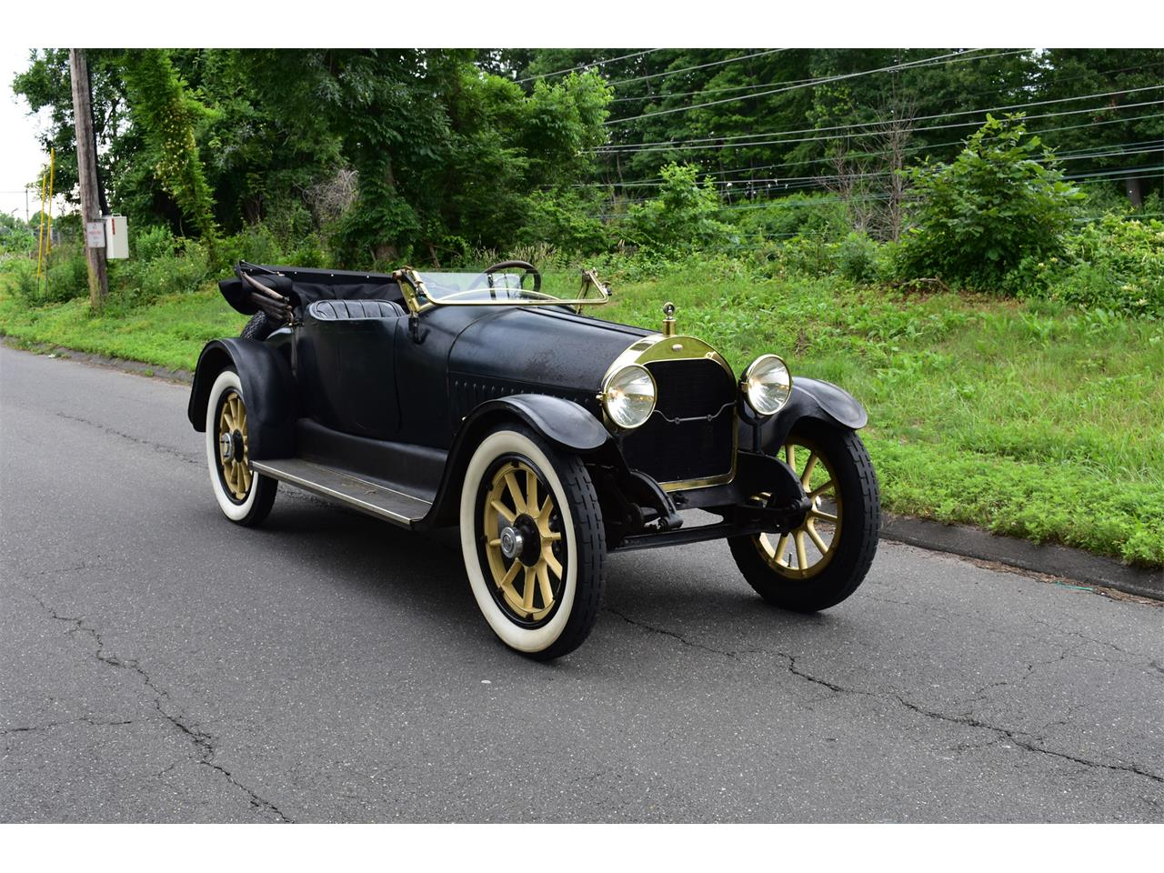 Large Picture of '15 41 located in Connecticut Offered by Dragone Classic Motorcars - QH6O