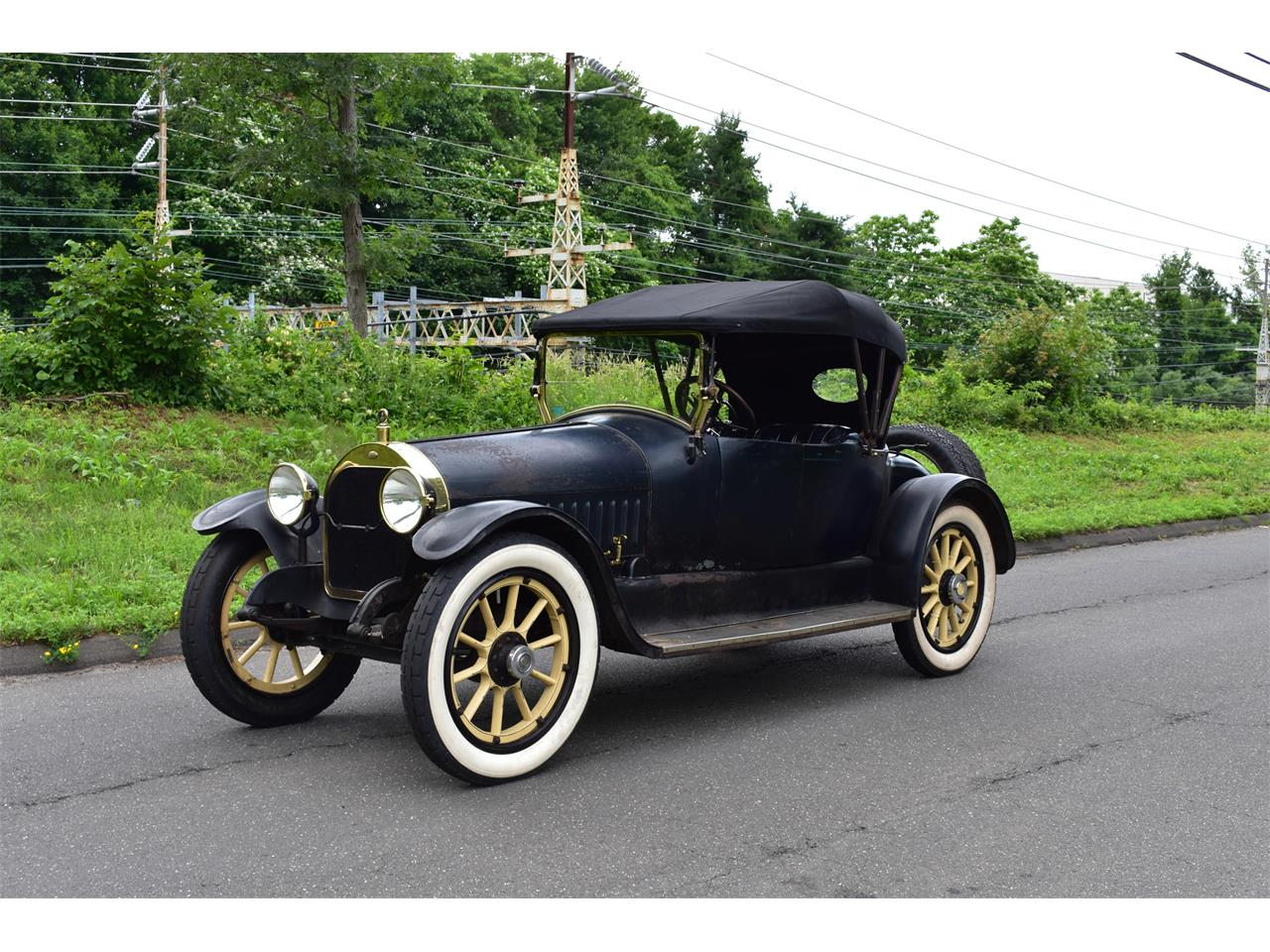 Large Picture of Classic 1915 41 located in Connecticut Offered by Dragone Classic Motorcars - QH6O