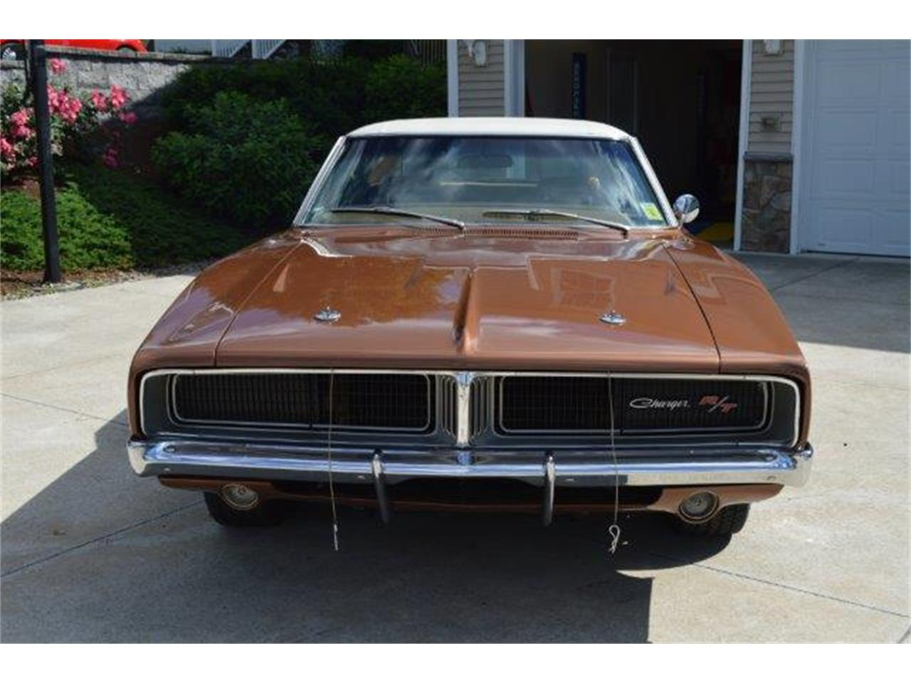 Large Picture of '69 Charger R/T - QH6R