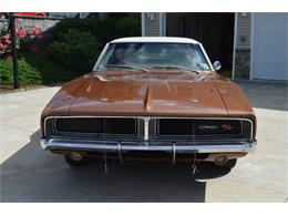 Picture of '69 Charger R/T - QH6R