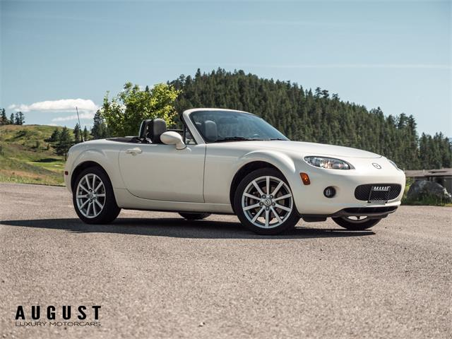Picture of '07 Mazda MX-5 Miata - $11,471.00 - QH70