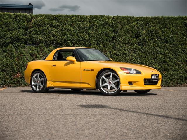 Picture of '01 S2000 - QH72