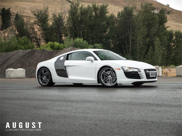 Picture of '10 R8 - QDHJ