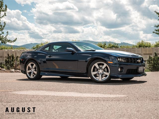 Picture of '10 Camaro - QH7A