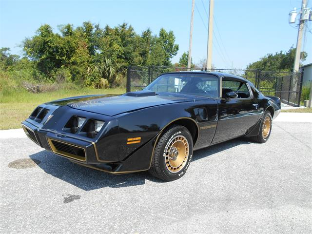 Picture of '81 Firebird Trans Am WS6 - QH7O