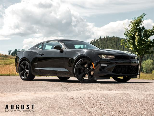 Picture of '16 Camaro - QH7T