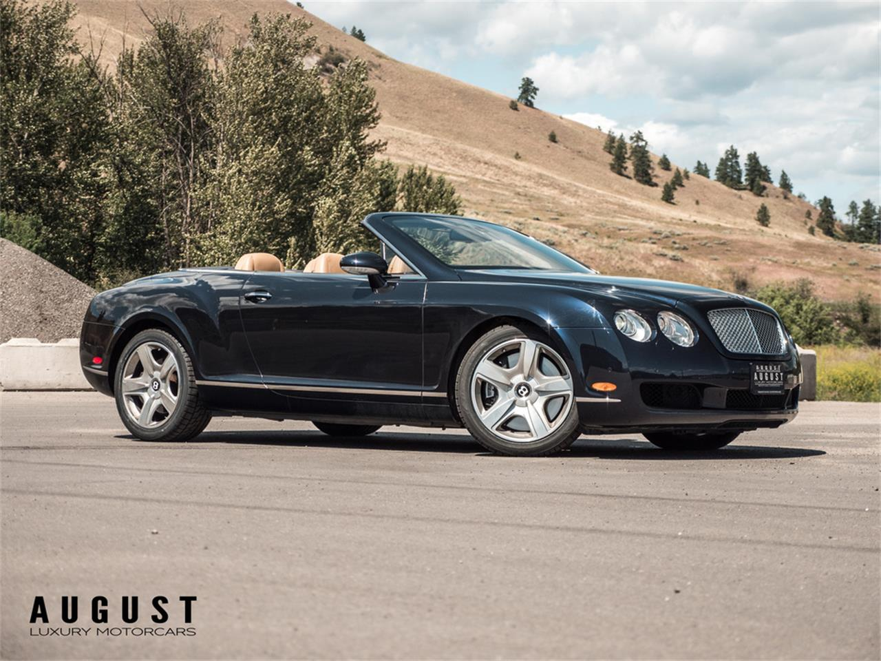 Large Picture of '07 Continental Offered by August Motorcars - QDHL