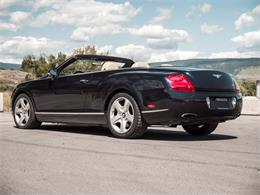 Picture of 2007 Bentley Continental located in British Columbia - $57,384.00 Offered by August Motorcars - QDHL
