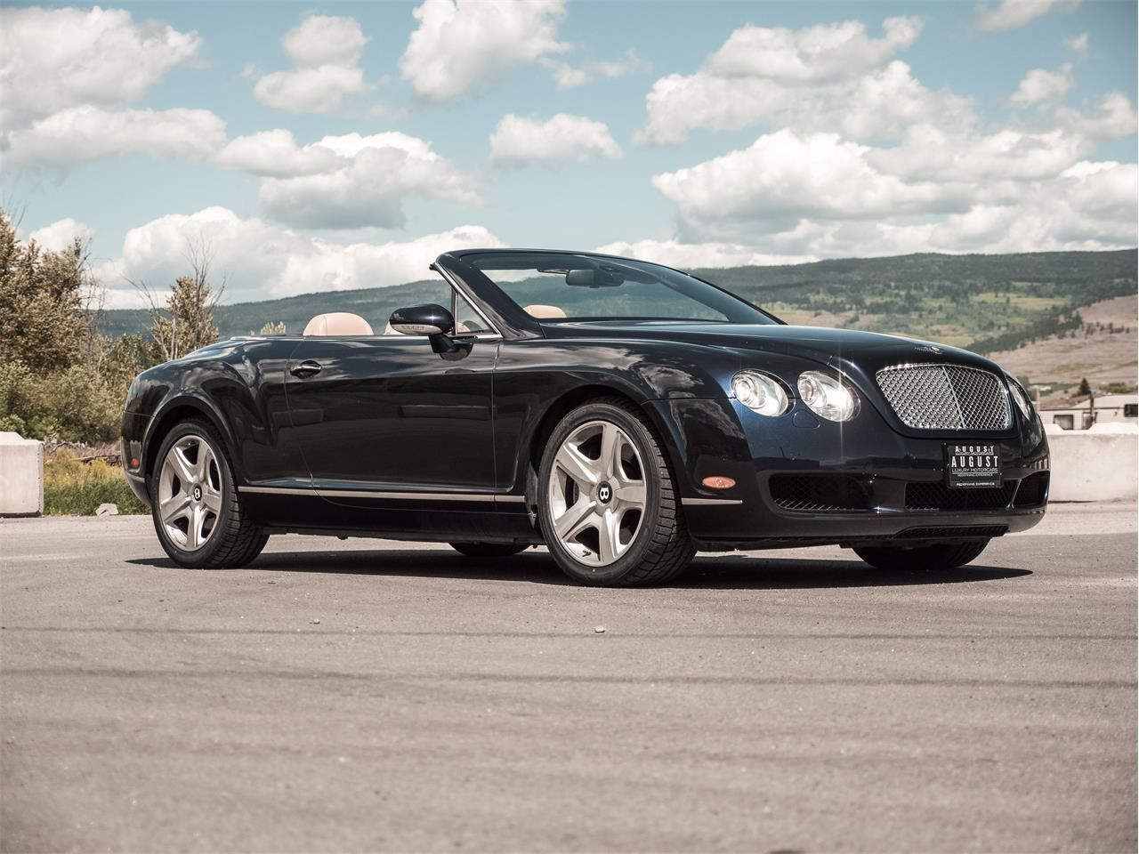 Large Picture of '07 Bentley Continental - $57,384.00 Offered by August Motorcars - QDHL