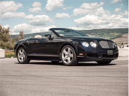Picture of 2007 Bentley Continental - QDHL