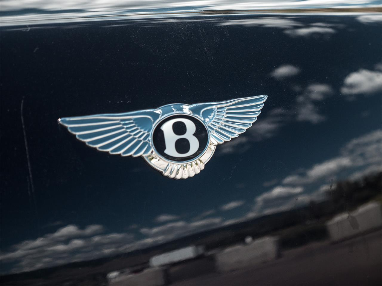 Large Picture of 2007 Bentley Continental located in Kelowna British Columbia Offered by August Motorcars - QDHL