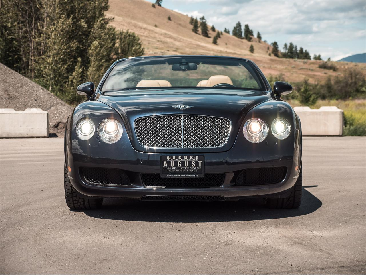 Large Picture of 2007 Continental located in British Columbia Offered by August Motorcars - QDHL