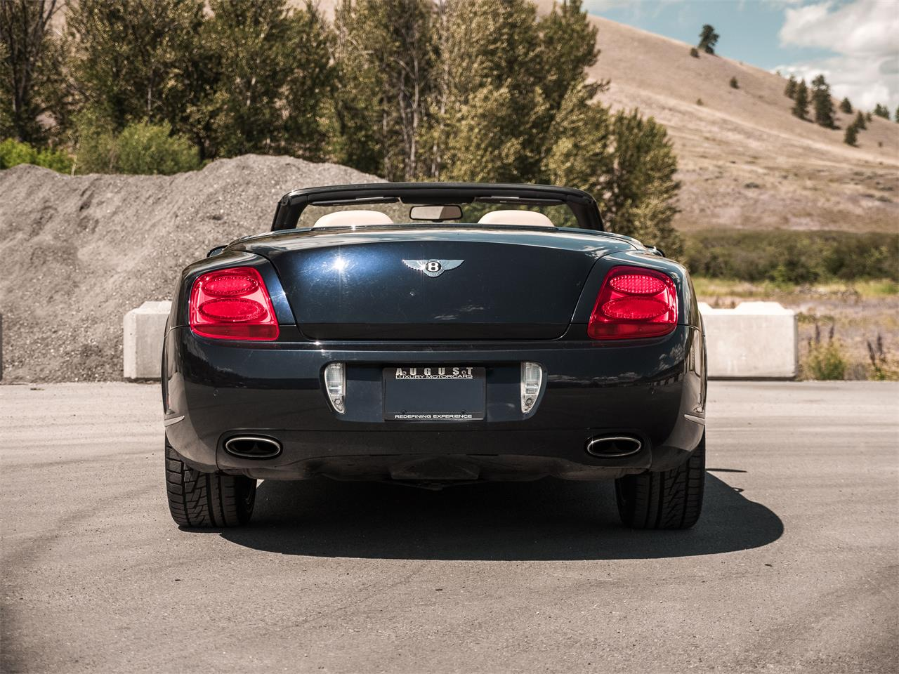 Large Picture of 2007 Continental - $57,384.00 Offered by August Motorcars - QDHL