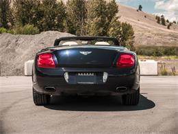 Picture of 2007 Bentley Continental located in Kelowna British Columbia - QDHL