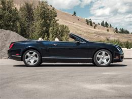 Picture of '07 Bentley Continental - QDHL
