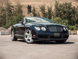 Picture of 2007 Bentley Continental - $57,384.00 Offered by August Motorcars - QDHL