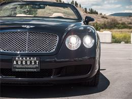 Picture of '07 Bentley Continental located in Kelowna British Columbia - $57,384.00 Offered by August Motorcars - QDHL
