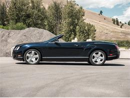 Picture of '07 Bentley Continental - $57,384.00 Offered by August Motorcars - QDHL