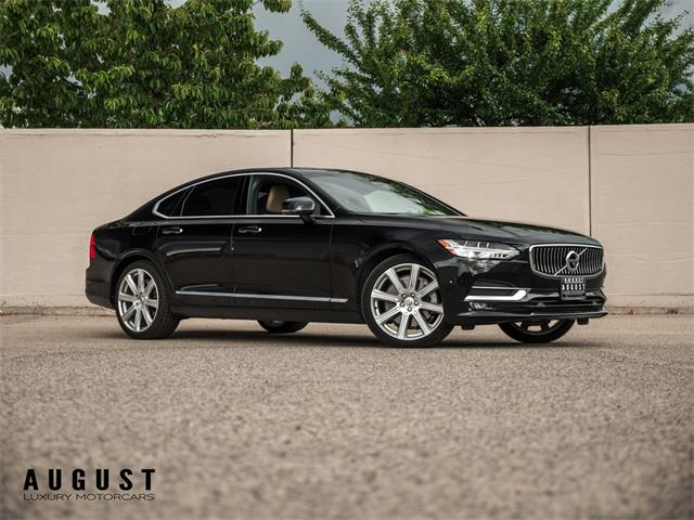 Picture of '17 S90 - QH7W