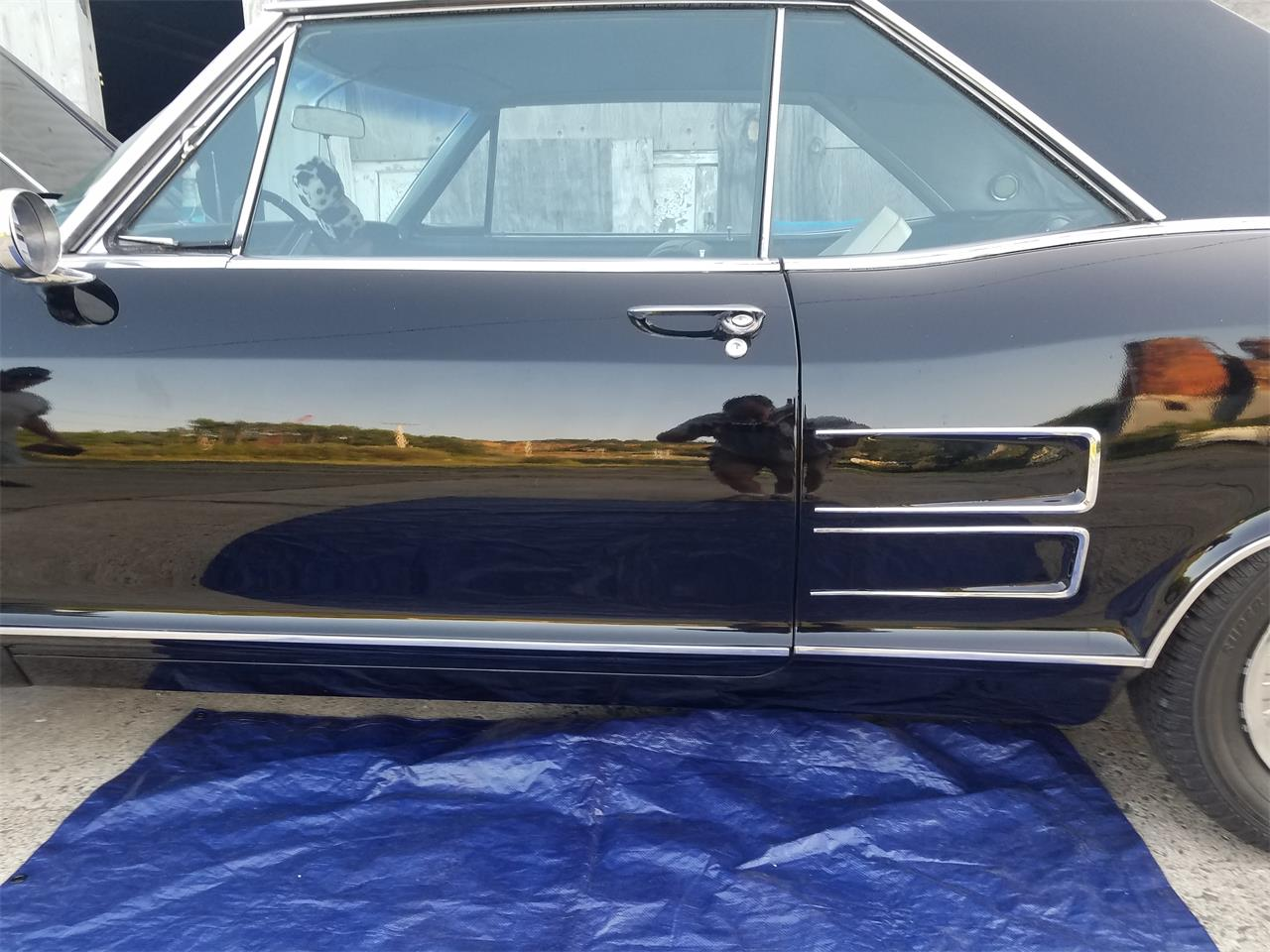 Large Picture of Classic 1963 Buick Riviera located in Pennsylvania - QH82