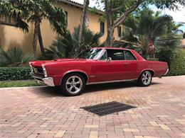 Picture of 1965 Pontiac GTO located in Delray Beach Florida - QH84