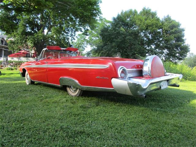 Picture of '62 Galaxie 500 Sunliner - QH8E