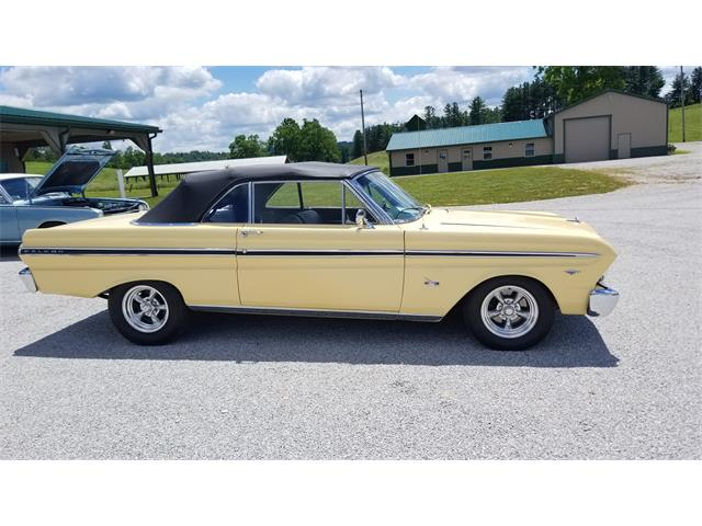 Picture of 1965 Ford Falcon Offered by  - QH8K
