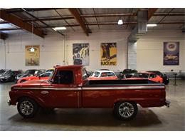 Picture of '65 F100 - QD46