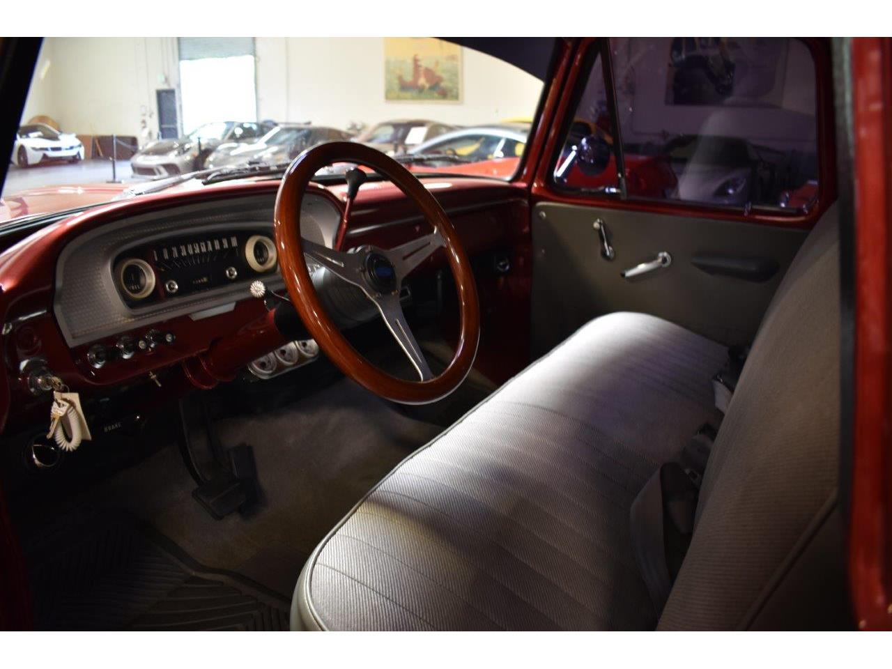 Large Picture of '65 F100 - QD46