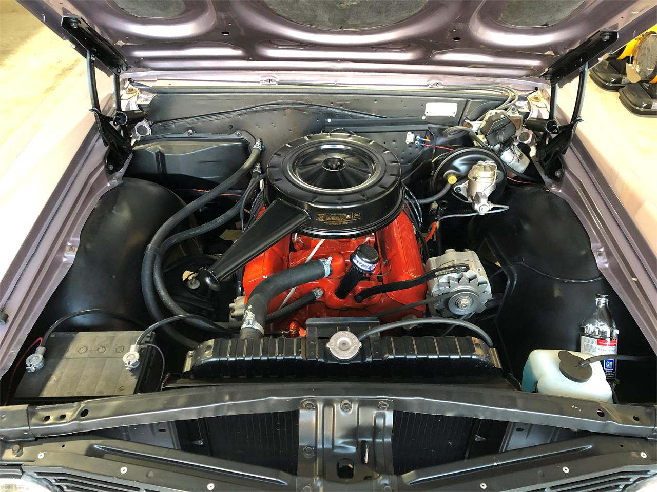 Large Picture of '65 Malibu SS - QH8R
