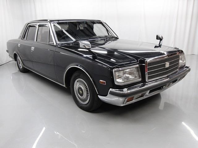 Picture of '92 Toyota Century - QH92