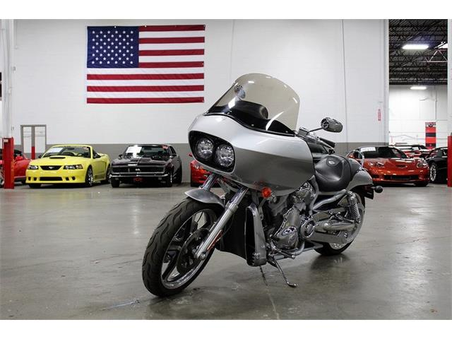 Picture of '03 V-Rod Offered by  - QH95