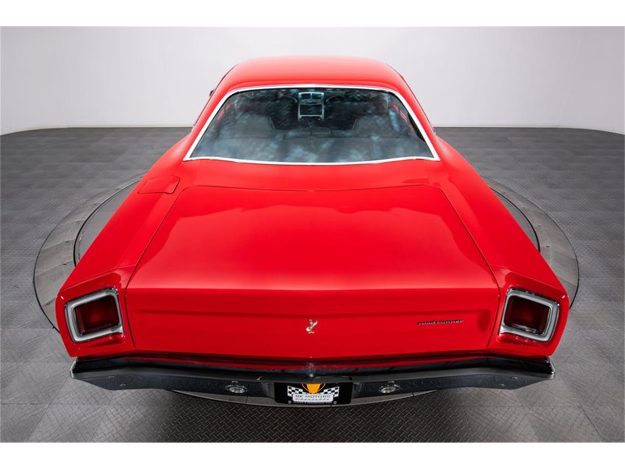 Large Picture of '69 Road Runner - QH9B