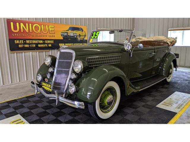 Picture of Classic '35 Phaeton Offered by  - QH9D