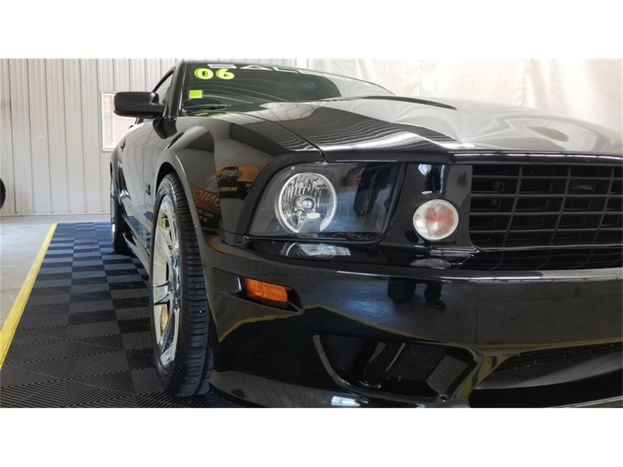 Large Picture of '06 Mustang - QH9I