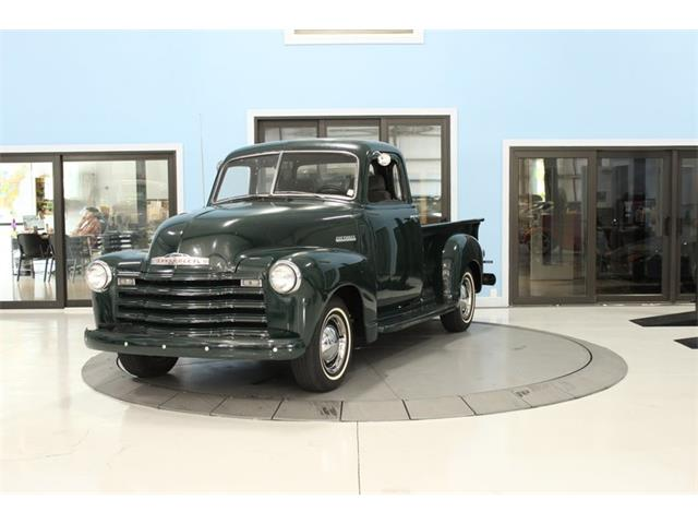 Picture of '49 5-Window Pickup - QH9S
