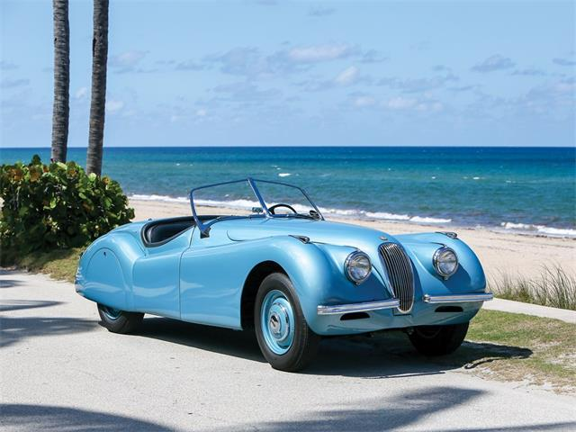 Picture of '49 XK120 - QHB9