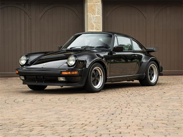 Picture of 1986 Porsche 911 Offered by  - QHBE