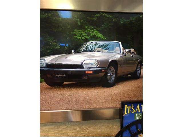Picture of 1992 Jaguar XJS located in Sparks Nevada - QHBN