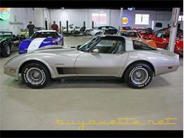Picture of '82 Corvette - QDHZ