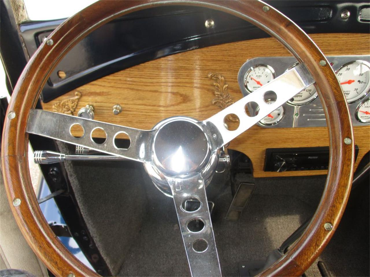 Large Picture of '30 Model A - QHBX