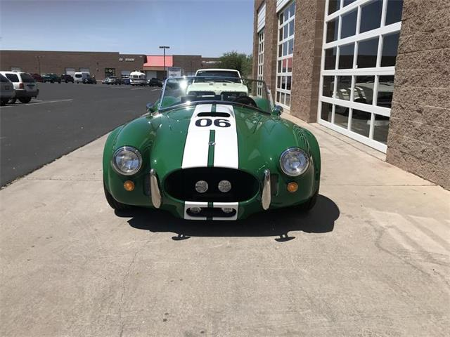 Picture of '66 Cobra Replica - QHBY